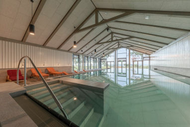 ARBOREA Marina Resort Neustadt: Pool