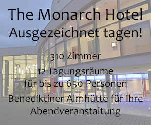 The Monarch Hotel & Convention DE