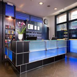 Tagungshotel Com Hotel Am Borsigturm Fur Berlin Potsdam