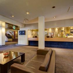 Tagungshotel Com Fletcher Hotel Restaurant S Hertogenbosch