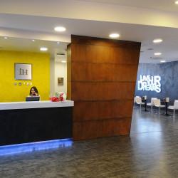 Ih Hotel Lorenteggio Milano